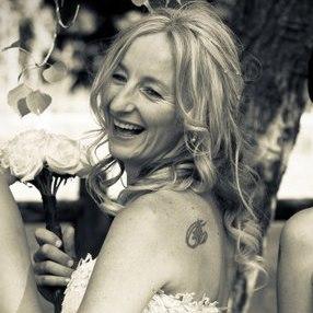 Catherine Shepherd. photo courtesy of the author