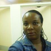 Chinenye Emezie-Egwuonwu photo courtesy of the author