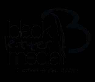 Black Letter Media