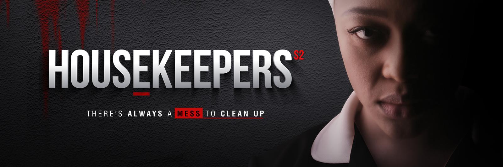 Housekeepers Season 2