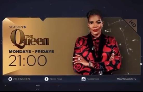 The Queen Season 5